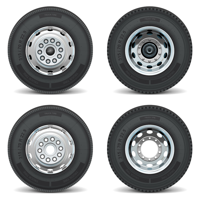 when-to-rotate-commercial-truck-tires