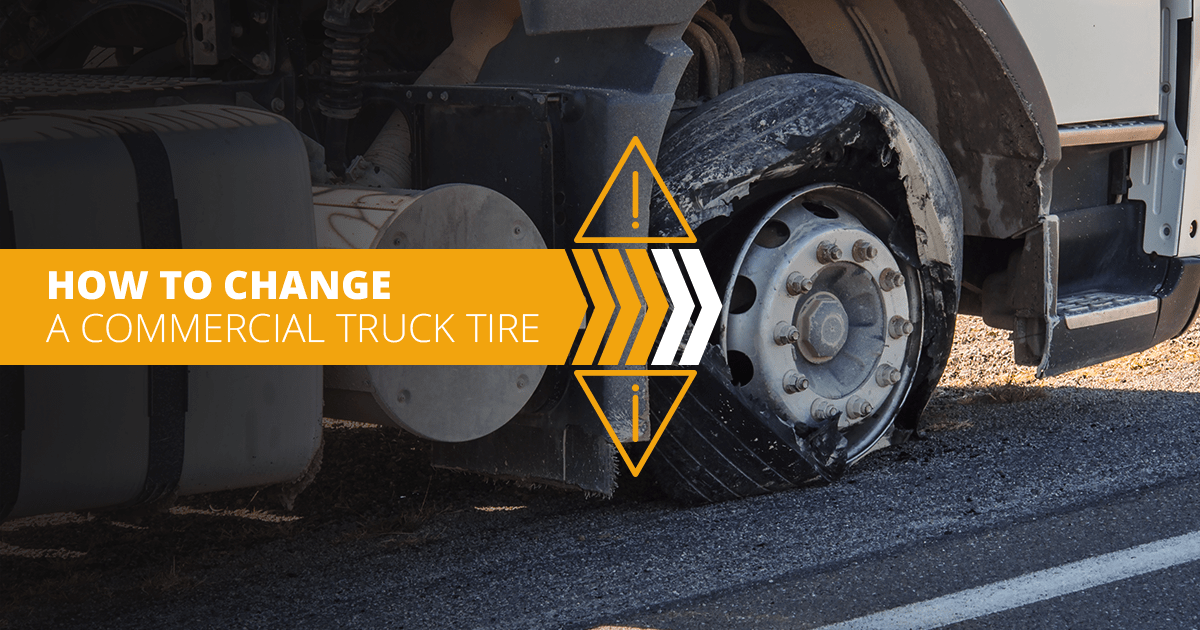 how-to-change-commercial-truck-tire